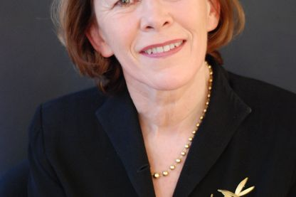 Irène Théry, sociologue et directrice d'études à l'EHESS.