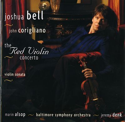 Joshua Bell The classical collection SONY