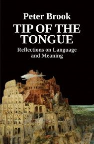 Tip of the Tongue. Reflections on Language and Meaning