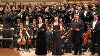 La gestion de l'Orchestre symphonique de Vienne pointée du doigt
