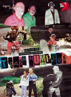 Affiche de Trash Humpers d'Harmony Korine (2009)