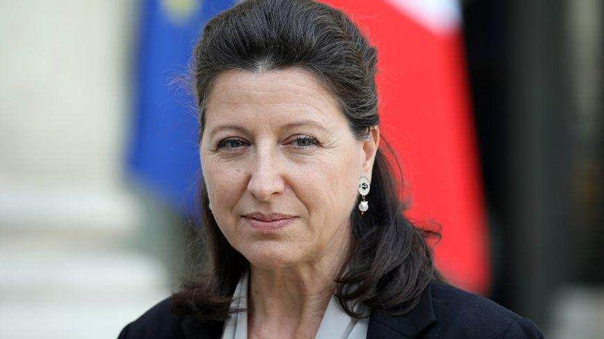 Agnès Buzyn, ministre de la Santé et des Solidarités