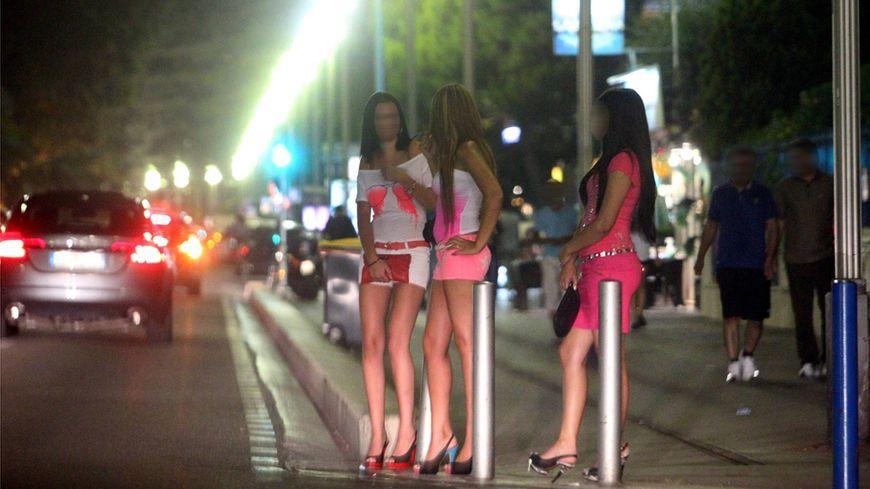 Prostituée albertville