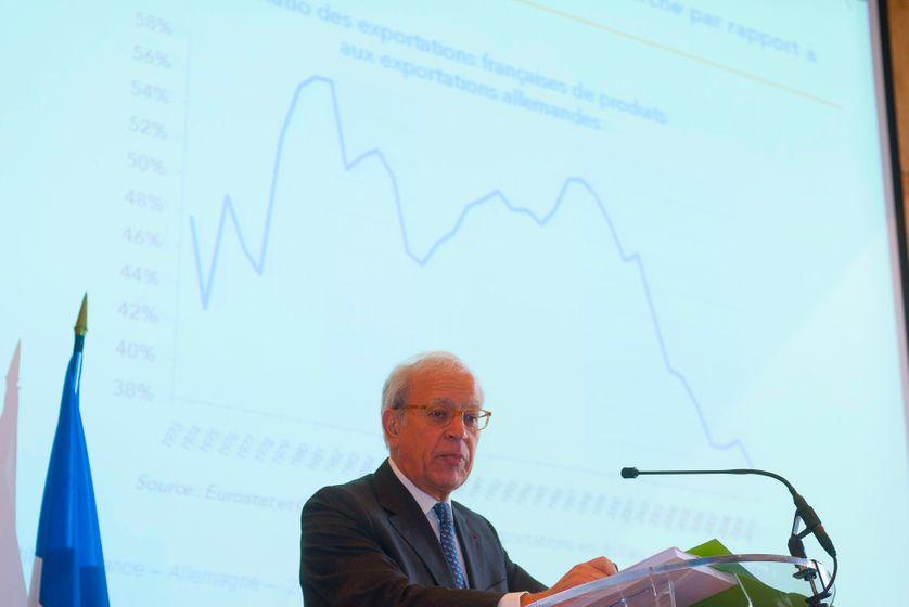 Michel Didier, Président de l'institut COE-Rexecode estime que la réforme fiscale sera favorable à la croissance.