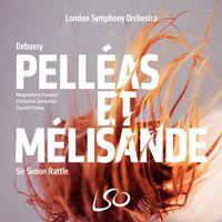 Pelléas et Mélisande : Pourquoi pleures-tu (Acte I Sc 1) Golaud et Mélisande