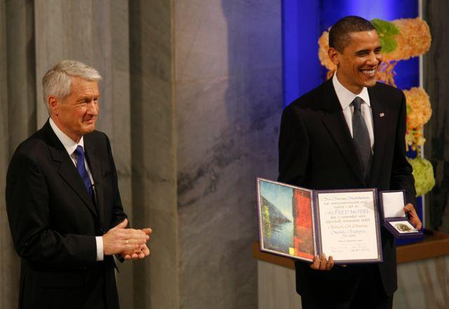Obama en 2009