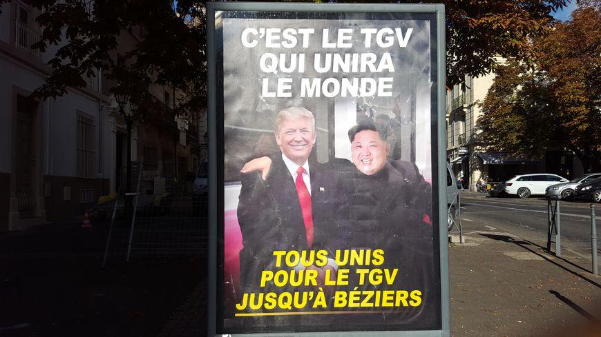 La mairie de Béziers ne recule devant rien ni personne.