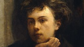 """""""Arthur Rimbaud : voyant ou voyou ?"""" Entretiens avec Henri Guillemin"""