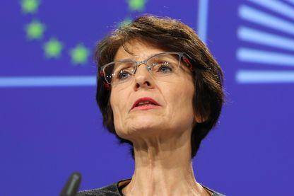 Marianne Thyssen, Commissaire Européenne aux Affaires Sociales