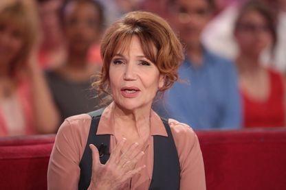 Clémentine Célarié