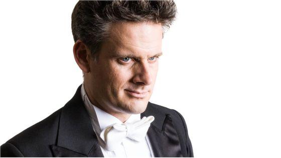 Une semaine en compagnie du directeur musical de l'Opéra de Paris et des Wiener Symphoniker...