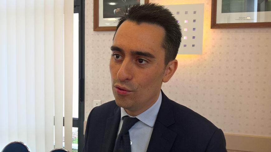 Cédric De Oliveira