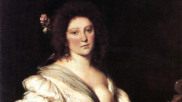Barbara Strozzi à Venise en 1659 (2/5)