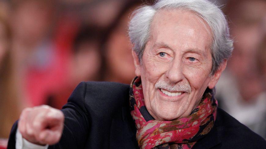 Le comédien Jean Rochefort avait 87 ans.