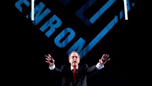 Épisode 3 : Enron et les fantômes