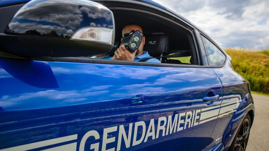 Week-end chargé pour les gendarmes d'Indre-et-Loire