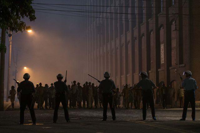 """Le film """"Detroit"""" se déroule durant les émeutes de l'été 1967 aux Etats-Unis"""