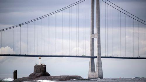 Épisode 1 : Mers Noire, Baltique et Caspienne: cœur battant de l'expansionnisme russe