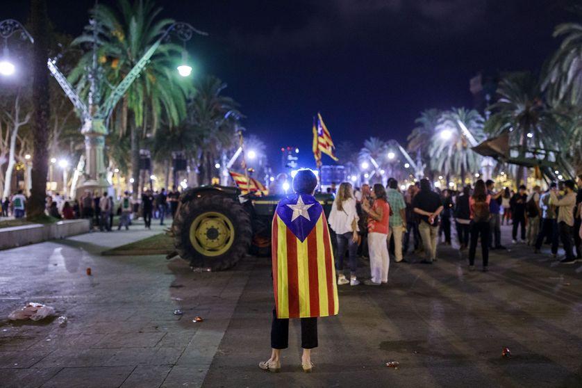 L'indépendantiste catalan est-il un super-héro ?
