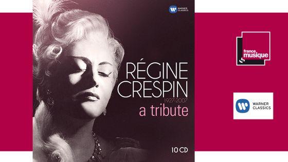 Régine Crespin - a tribute