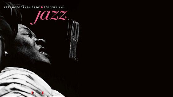 Les photographies de jazz de Ted Williams