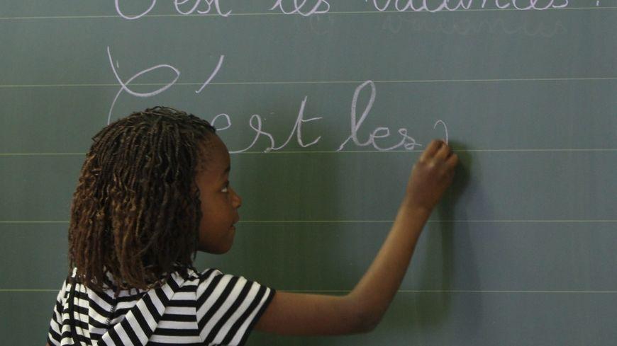 Ce vendredi 550 000 élèves de l'académie Aix-Marseille sont en vacances
