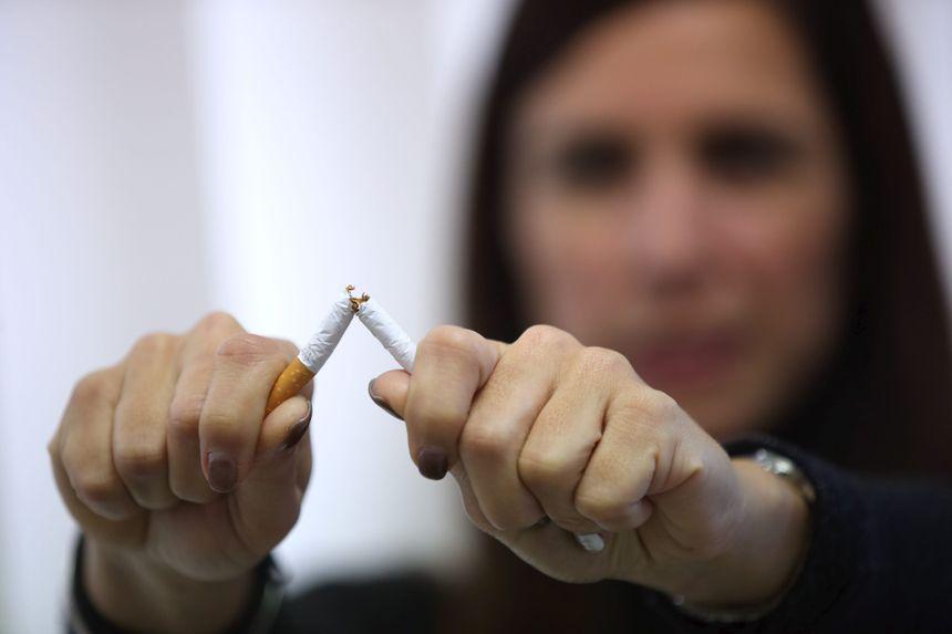 Le mois sans tabac débute au mois de novembre