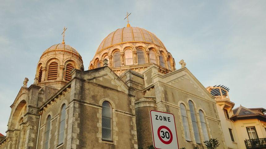 L'église est toujours en quête de fonds pour sa restauration