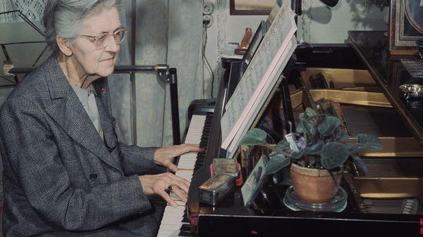 Le programme musical de Denisa Kerschova : Strozzi, Kaprálová, Boulanger