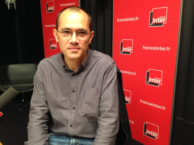 Stéphane Foucart, journaliste au Monde, invité de Secrets d'info