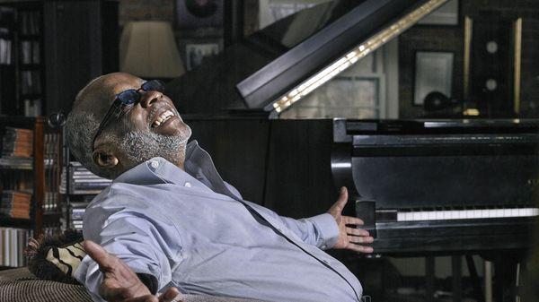 La playlist jazz de Nathalie Piolé : Banzzaï Ahmad Jamal !