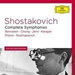 Shostakovich - Complete Symphonies