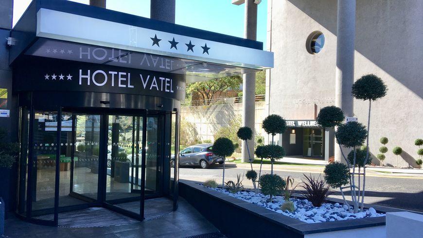 Hotel Spa Lozere