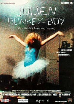 Affiche  de Julien Donkey-Boy d'Harmony Korine (2000)