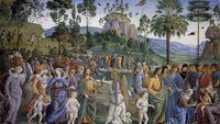 Mosè in Egitto (Moïse en Egypte), au festival de Bregenz