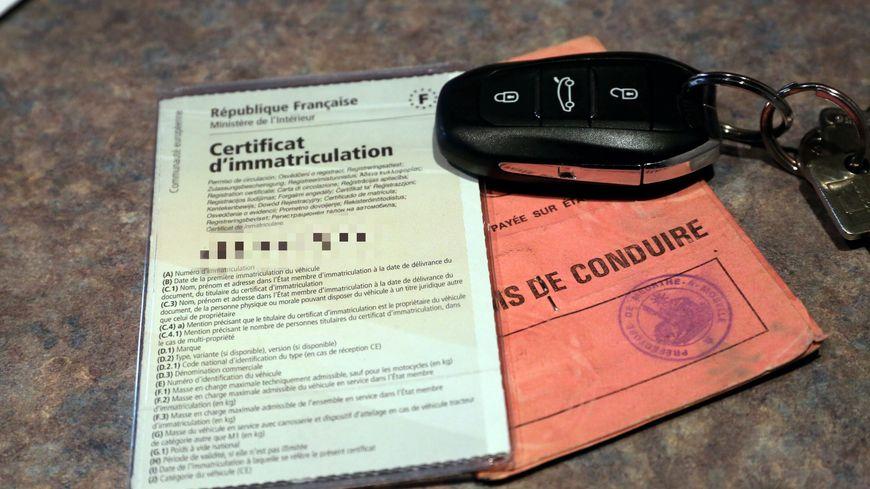En Indre-et-Loire les demandes de carte grise et permis de conduire se font désormais uniquement sur internet