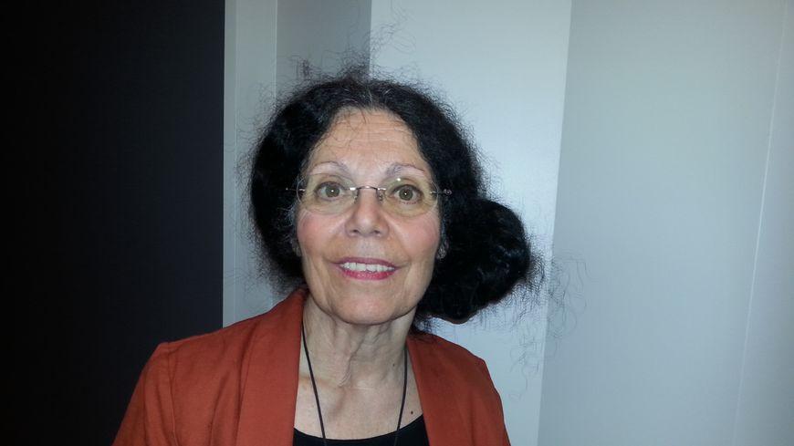 Geneviève Macé, le médecin à l'origine de la création du centre expert autisme Limousin