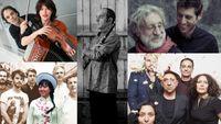 Concert Ocora Couleurs du Monde. Huong Thanh, Franck Tortiller; MAM; Lo'Jo; Miquèu, Baltazar Montanaro; Jean-Luc Thomas