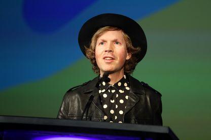 Beck - Hollywood, août 2017