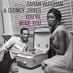 The Cinema of Quincy Jones from The Complete Sarah Vaughan on Mercury