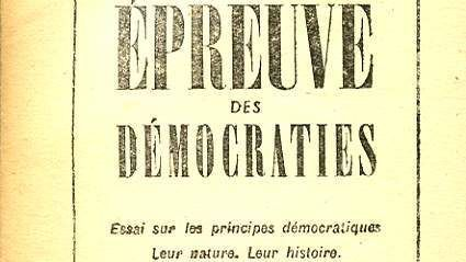 Épisode 12 : La démocratie comme espace des raisons