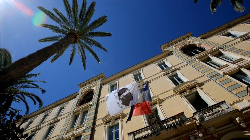 L'assemblée de Corse à Ajaccio - Territoriales : tout sauf les « natios » ?