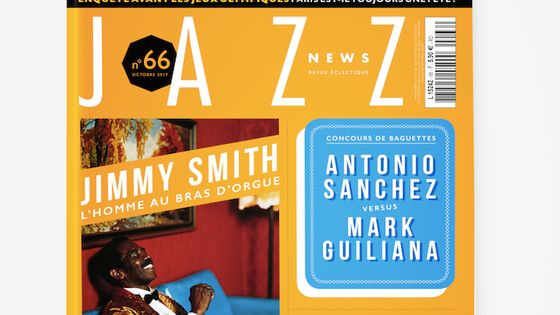 Jazz News n°66