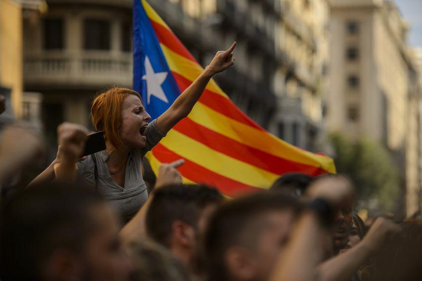 Mais qui sont vraiment les indépendantistes catalans ?