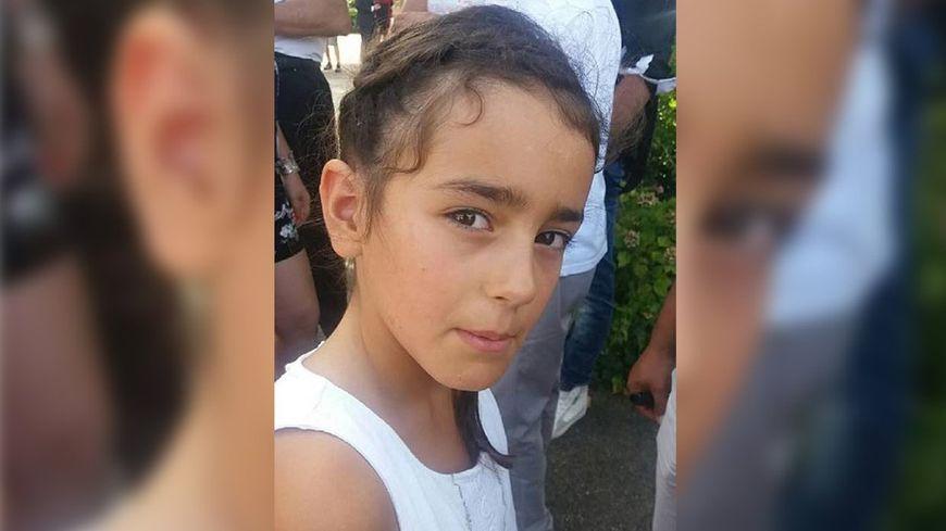 Maëlys de Araujo, 9 ans, a disparu dans la nuit du 26 au 27 août lors d'une fête de mariage au Pont-de-Beauvoisin (Isère)