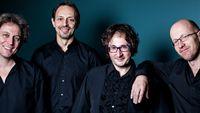 Les dits sonnants, avec le Quatuor Les Dissonances et La Tremendita