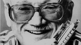 Toots Thielemans (1922-2016) Légende du jazz