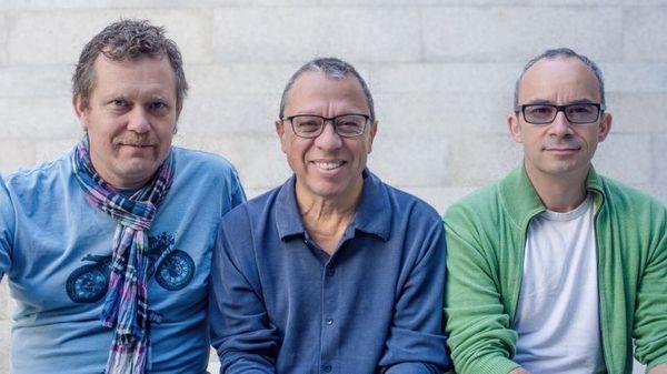 Jazz Trotter : Mario Laginha, Julian Arguelles, Helge Andreas Norbakken - Setembro