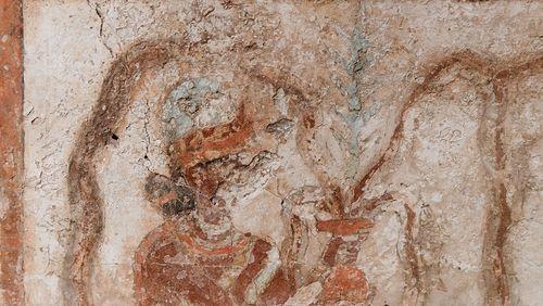 """Lire et écrire en Mésopotamie à l'époque paléo-babylonienne : la correspondance"""" (7/8) : Lectures de lettres en audience royale"""