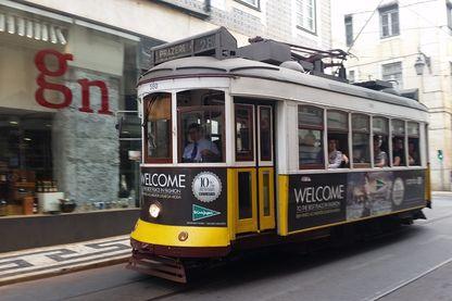 Le boom touristique de Lisbonne ne fait pas que des heureux